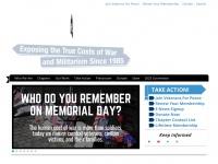 veteransforpeace.org