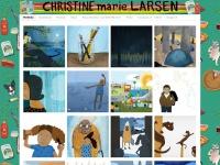 christinelarsen.com
