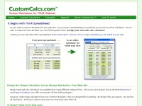customcalcs.com