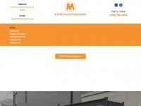 amfencecorp.com