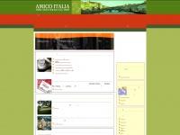 amicoitalia.com