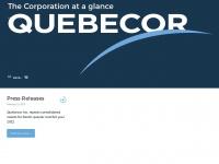 quebecor.com