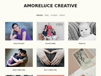 Amorelucecreative.com