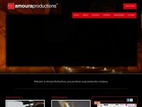 amouraproductions.com