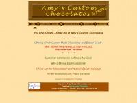 amyscustomchocolates.com