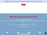 amysinha.com