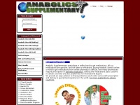 anabolics-supplementary.com