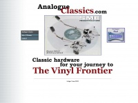 analogue-classics.com