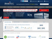 AmeriNOC | Hosting The World! | Managed Web Hosting