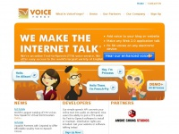Voiceforge Similar Sites - Find 49 Websites like Voiceforge com