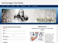 anchorageteaparty.org Thumbnail