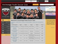 anchorageyouthsoccer.org Thumbnail