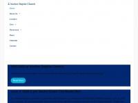 anchorbaptistchurch.org Thumbnail