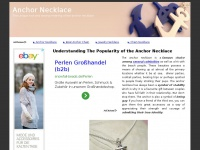 anchornecklace.org Thumbnail