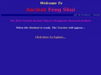 ancientfengshui.com