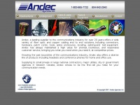 andecagencies.com