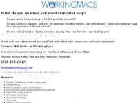 workingmacs.com