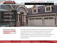 andersonoverheaddoor.com