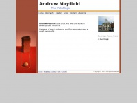 andrewmayfield.info