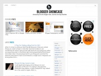 bloggershowcase.net