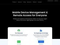 Airdroid.com