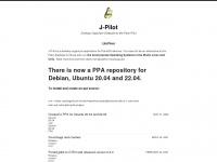 Jpilot.org