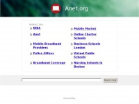 Anet.org