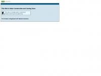 Anewequilibrium.org