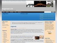 angarrack.org Thumbnail