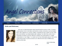 angel-connections.net Thumbnail