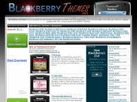 Blackberrythemes.net - Blackberry Themes for all BLACKBERRY models for free
