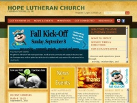 hope-lutheran-church.com