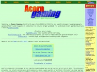 acorn-gaming.org.uk