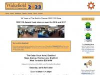wakefieldshow.org.uk Thumbnail