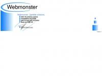 webmonster.co.nz Thumbnail