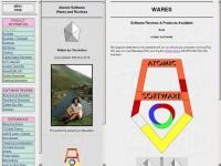 atomicsoftware.org.uk Thumbnail