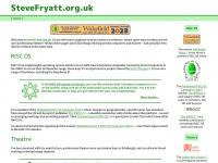 Stevefryatt.org.uk