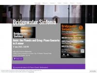 bridgewater-sinfonia.org.uk