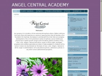angelcentralacademy.info Thumbnail
