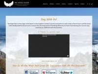 angelchoir.org Thumbnail