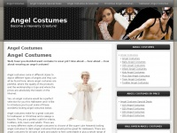 angelcostumes.org Thumbnail