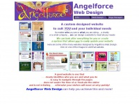 angelforce.info Thumbnail
