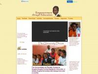 angolauniversity.org