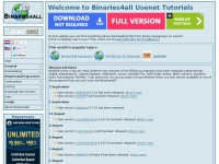 binaries4all.com