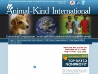 animal-kind.org Thumbnail