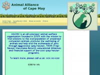 animalalliancecmc.org Thumbnail