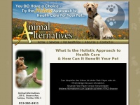 animalalternatives.org Thumbnail