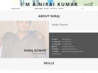 anirajkumar.com