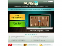 Online Backgammon Games & Tournaments | Play65