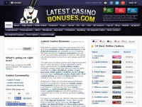 latestcasinobonuses.com